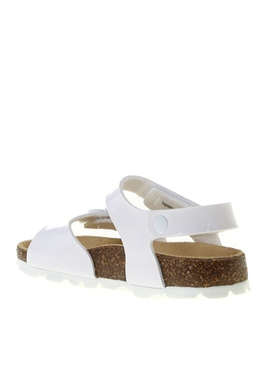 Superfit Sandalet Beyaz